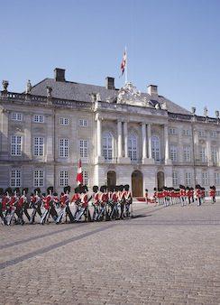 Amalienborg_Palace_3_Photographer_Klaus_Bentzen