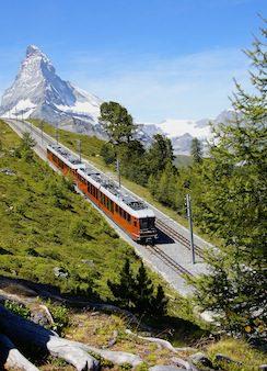 Gornergratbahn (1)