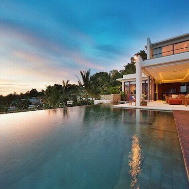 Samujana Koh Samui Thailand Luxury Getaway Holiday Uniq Luxe