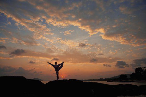Kamalaya yoga retreat wellness uniq luxe detox meditation