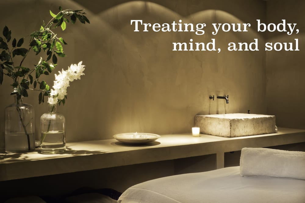 pamper Le Chalet Zannier Spa Rest Uniq Luxe Wellness Pampering Indulging Holiday