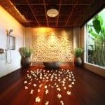 Grand Villa Shower Room Ayana Resort & Spa Jimbaran Bali Indonesia Luxury Getaway Holiday Uniq Luxe