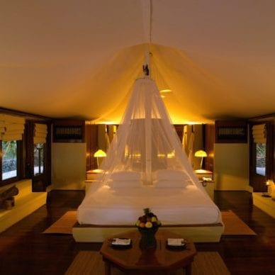 Amanwana Pulau Moyo Island Indonesia Luxury Getaway Holiday Uniq Luxe