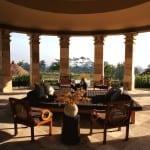 Lobby Amanjiwo Borobudur Yogyakarta Indonesia Luxury Getaway Holiday Uniq Luxe