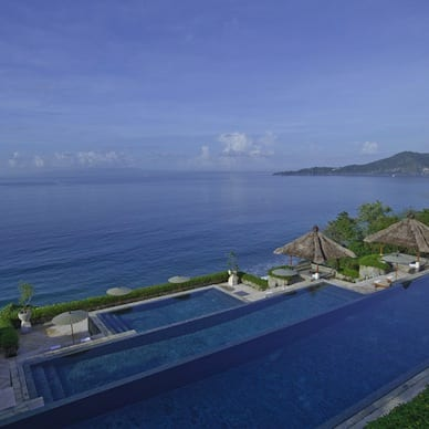 Amankila Bali Indonesia Luxury Getaway Holiday Uniq Luxe