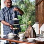 Delicious Afternoon Tea Ceylon Tea Trails Sri Lanka Luxury Getaway Holiday Uniq Luxe