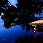 Beautiful Infinity Pool Paresa Phuket Thailand Luxury Getaway Holiday Uniq Luxe