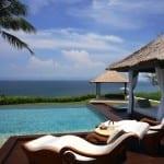 Private Plunge Pool Ayana Resort & Spa Jimbaran Bali Indonesia Luxury Getaway Holiday Uniq Luxe