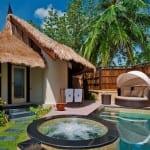 Banyan Tree Vabbinfaru Maldives Honeymoon Getaway Holiday