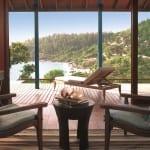 Beautiful Views Four Seasons Resort Seychelles Mahe Island Honeymoon Luxury Holiday Getaway Retreat Uniq Luxe