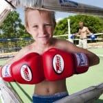 Boxing Lessons Samujana Koh Samui Thailand Luxury Getaway Holiday Uniq Luxe