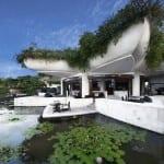 Dava Restaurant Ayana Resort & Spa Jimbaran Bali Indonesia Luxury Getaway Holiday Uniq Luxe