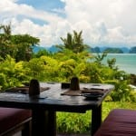 Dining With a View Six Senses Yao Noi Koh Yao Noi Thailand Luxury Getaway Holiday Uniq Luxe