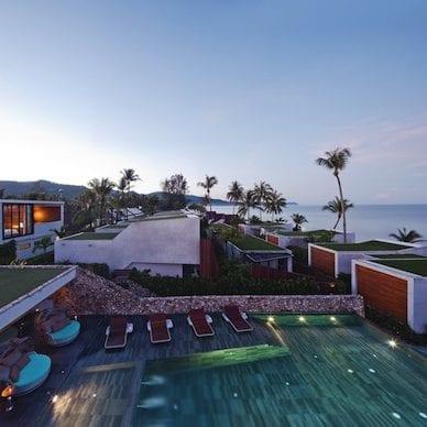 Casa de La Flora Khao Lak Thailand Luxury Getaway Holiday Uniq Luxe