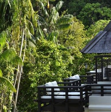Gaya Island Resort Sabah Malaysia Luxury Holiday Getaway Retreat Uniq Luxe