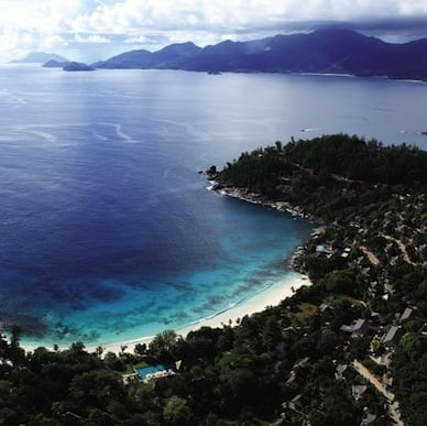 Four Seasons Seychelles Honeymoon Luxury Holiday Getaway Retreat Uniq Luxe
