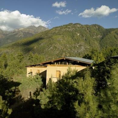 Amankora Paro Bhutan Luxury Getaway Holiday Uniq Luxe