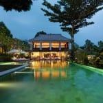 Uma Pool COMO Uma Ubud Bali Indonesia Luxury Getaway Holiday Uniq Luxe