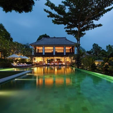 COMO Uma Ubud Bali Indonesia Luxury Getaway Holiday Uniq Luxe