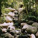Kemiri Waterfall COMO Uma Ubud Bali Indonesia Luxury Getaway Holiday Uniq Luxe