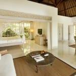 Uma Pool Suite COMO Uma Ubud Bali Indonesia Luxury Getaway Holiday Uniq Luxe