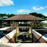 Grand Ojas Building COMO Shambhala Estate Bali Indonesia Luxury Getaway Holiday Uniq Luxe