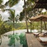 Wanakasa Pool COMO Shambhala Estate Bali Indonesia Luxury Getaway Holiday Uniq Luxe