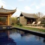 Two Bedroom Villa Banyan Tree Lijiang China Resort Luxury Holiday Getaway Retreat Uniq Luxe