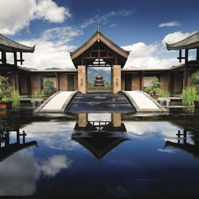 Banyan Tree Lijiang Yunnan China Luxury Holiday Getaway Retreat Uniq Luxe