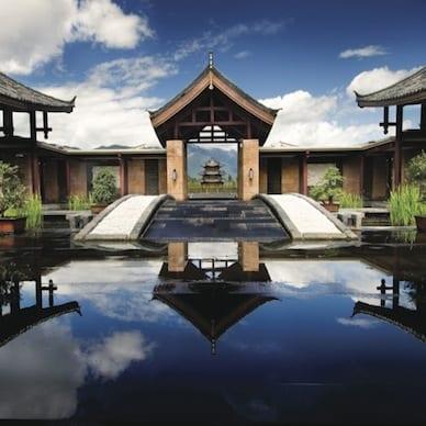 Banyan Tree Lijiang Yunnan China Luxury Holiday Getaway Retreat Uniq Luxe