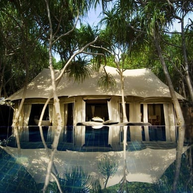 Banyan Tree Madivaru Maldives Honeymoon Luxury Holiday Getaway Retreat Uniq Luxe