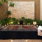 Bedroom Spa Banyan Tree Mayakoba Mexico Luxury Holiday Getaway Retreat Uniq Luxe