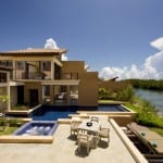 Grand Villa Banyan Tree Mayakoba Mexico Luxury Holiday Getaway Retreat Uniq Luxe