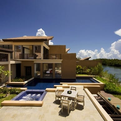 Banyan Tree Mayakoba Mexico Luxury Holiday Getaway Retreat Uniq Luxe