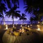 Seaside Hammock Gili Lankanfushi Maldives Honeymoon Holiday Getaway Uniq Luxe