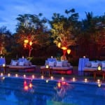 Poolside Views Nam Hai Resort Hoi An Vietnam Luxury Getaway Holiday Uniq Luxe