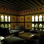 Amankora Punakha Lounge Amankora Punakha Suite Amankora Punakha Bhutan Luxury Getaway Holiday Uniq Luxe