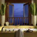 Luxurious Bathroom Pangkor Laut Resort Island Malaysia Luxury Holiday Getaway Retreat Uniq Luxe