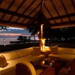 Romantic Dinner View Pulau Moyo Island Indonesia Luxury Getaway Holiday Uniq Luxe