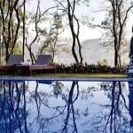 Norwood Pool Ceylon Tea Trails Sri Lanka Luxury Getaway Holiday Uniq Luxe