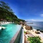Beach Pool Ayana Resort & Spa Jimbaran Bali Indonesia Luxury Getaway Holiday Uniq Luxe