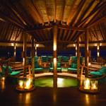 Over Water Bar Gili Lankanfushi Maldives Honeymoon Holiday Getaway Uniq Luxe