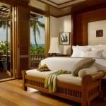 Serambi Sea View Room Tanjong Jara Resort Terengganu Malaysia Luxury Holiday Getaway Retreat Uniq Luxe