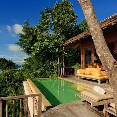 Six Senses Yao Noi Koh Yao Noi Thailand Luxury Getaway Holiday Uniq Luxe
