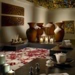 Romantic Bath Tanjong Jara Resort Terengganu Malaysia Luxury Holiday Getaway Retreat Uniq Luxe