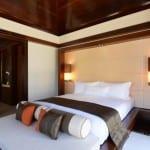 Villa Bedroom Gaya Island Resort Kota Kinabalu Sabah Malaysia Luxury Holiday Getaway Retreat Uniq Luxe