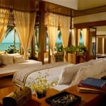 Anjung Room Seaside Views Tanjong Jara Resort Terengganu Malaysia Luxury Holiday Getaway Retreat Uniq Luxe