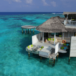 six senses laamu water villa maldives uniqluxe flip n flop escape