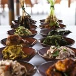 Authentic Indonesian Cuisine Alila Ubud Bali Indonesia Holiday Getaway Luxury Uniq Luxe