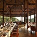Plantation Restaurant Alila Ubud Bali Indonesia Holiday Getaway Luxury Uniq Luxe
